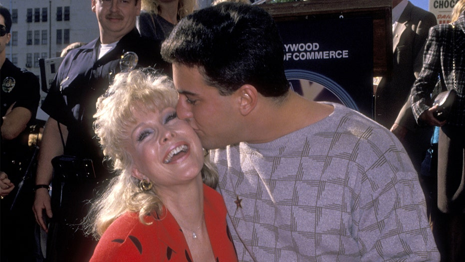 'I Dream of Jeannie' star Barbara Eden remembers her late son Matthew Ansara: 'A beautiful young man'