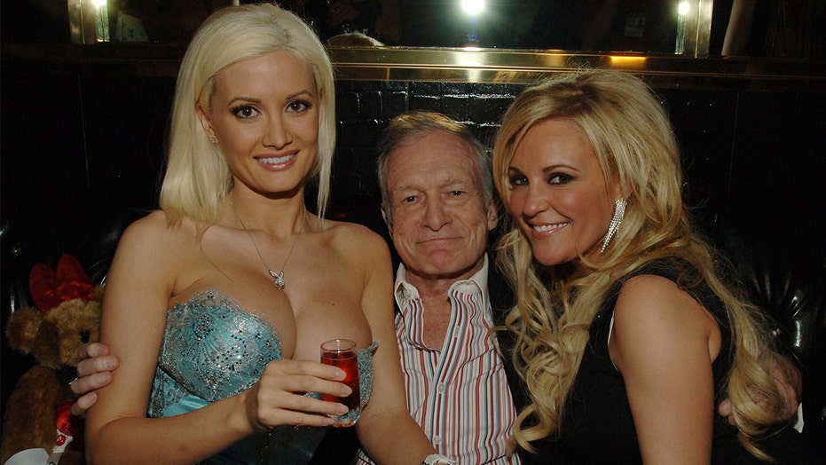 Holly Madison says 'Playboy world was a dangerous choice' in upcoming 'Secrets of Playboy' docuseries