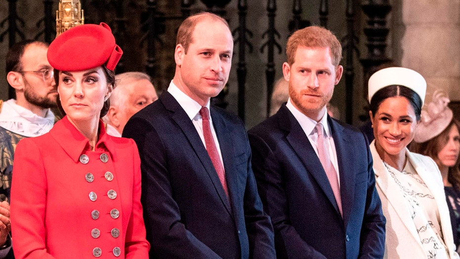 Meghan Markle, Prince Harry are 'talking' to Prince William, Kate Middleton 'by Zoom': Princess Diana's coach