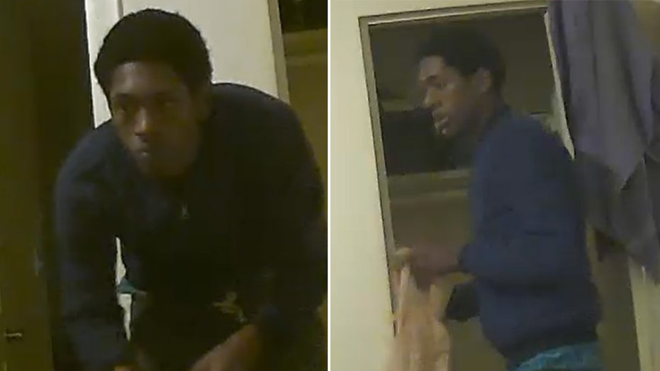 Georgia police searching for men who allegedly pistol whipped, robbed victims in horrific home invasion