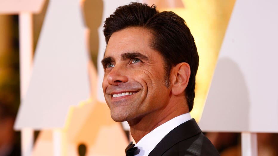 John Stamos gives health update after spending time in the hospital: 'Thank you for the well wishes'