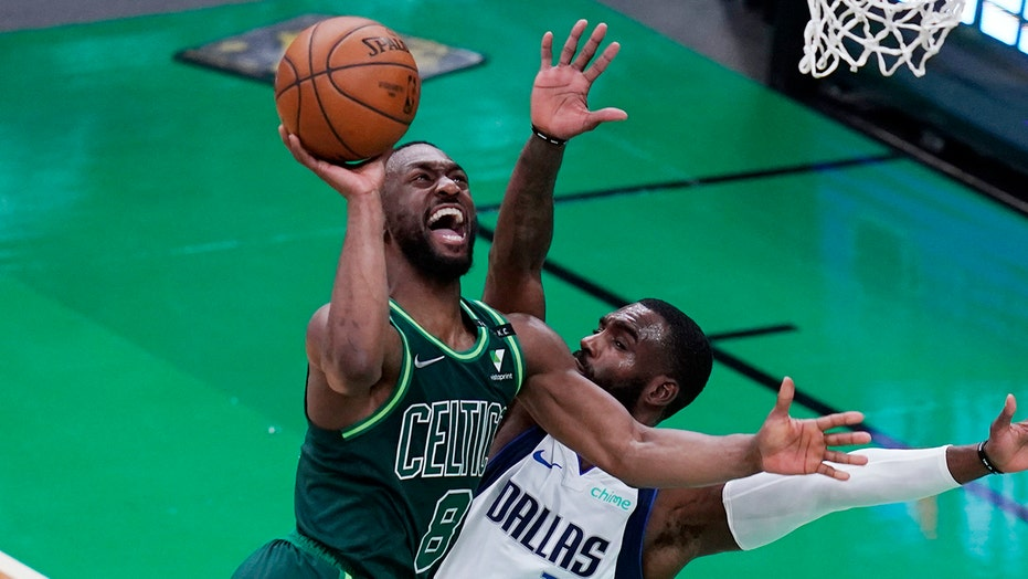 Kemba Walker to join Knicks, adding to New York's busy offseason: report