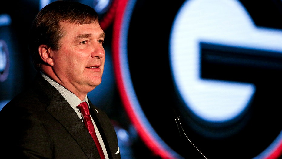 Injuries are piling up for UGA in advance of Clemson showdown