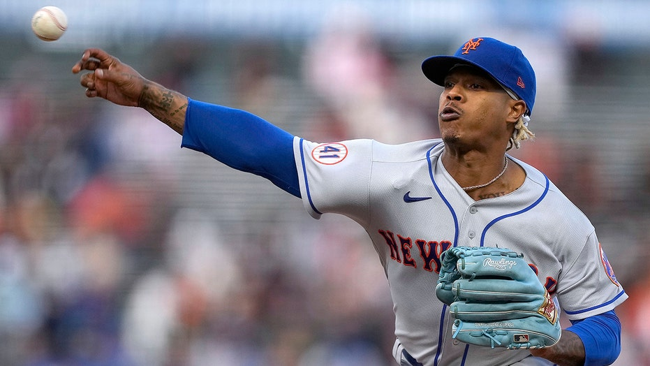 Mets' Marcus Stroman downplays controversy over Javy Baez's remarks: 'It's all fake bulls—'