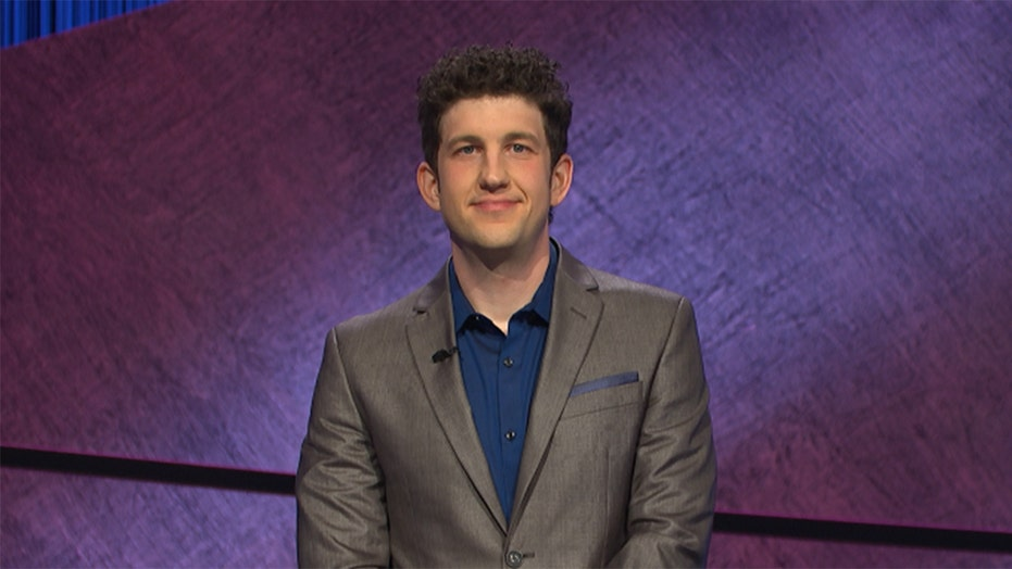 'Jeopardy!' champion Matt Amodio is now the 5th best player in 2 key categories