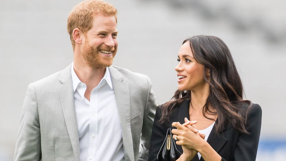 Meghan Markle, Prince Harry considered moving to New Zealand before stepping back from their royal roles