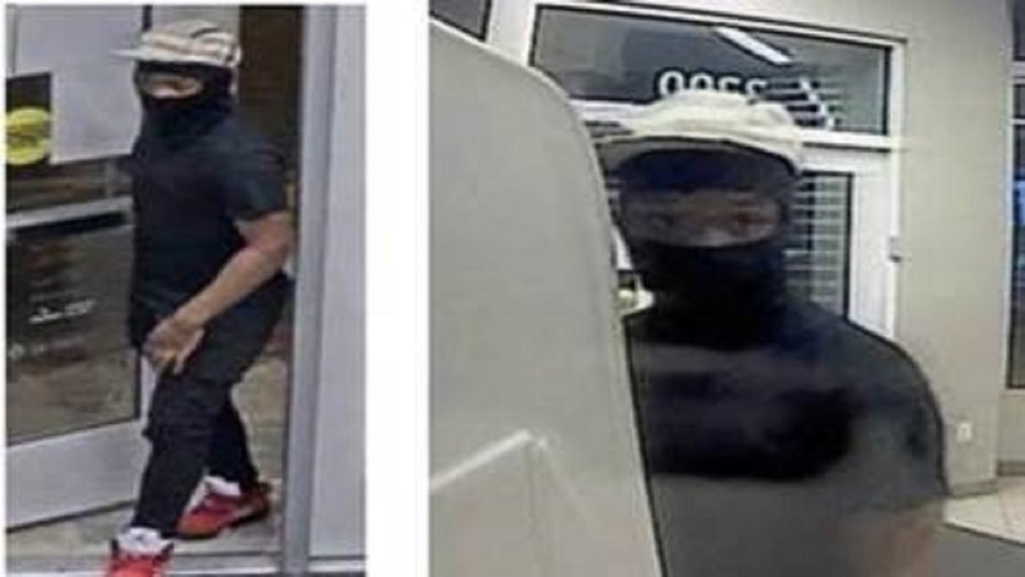 Washington DC police seeking armed kidnappers behind 4-day abduction, robbery spree