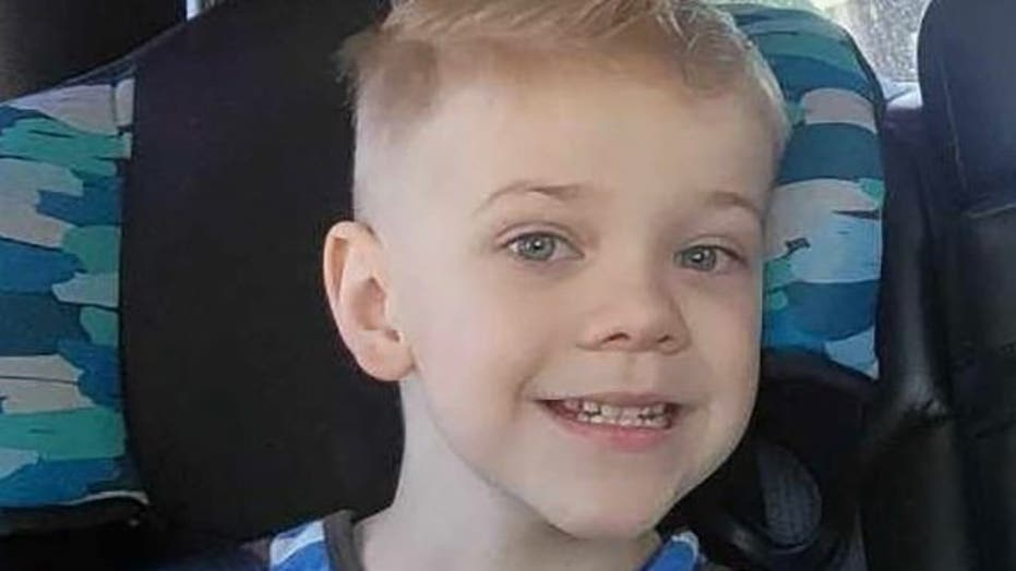 Missing Idaho 5-year-old: Police, community 'leave no stone unturned' after boy disappeared nearly 3 weeks ago