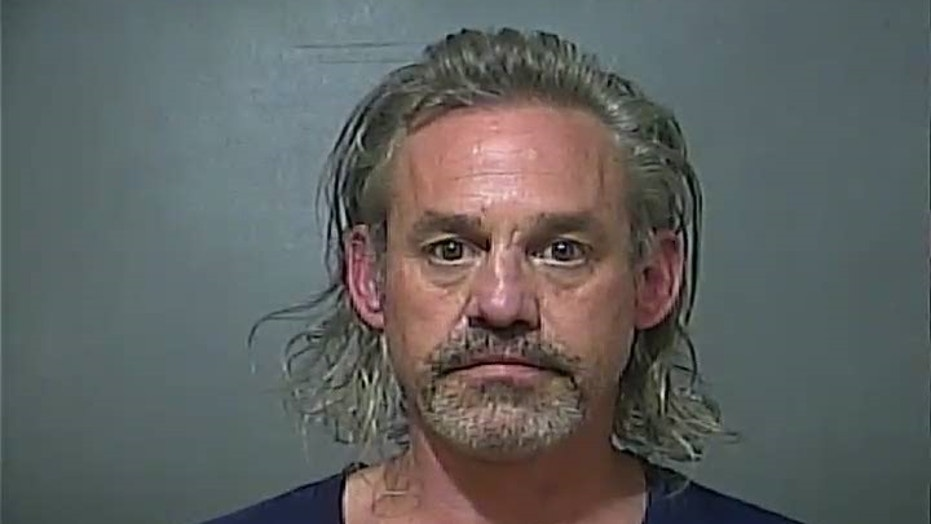 'Buffy the Vampire Slayer' star Nicholas Brendon arrested for alleged prescription fraud in Indiana