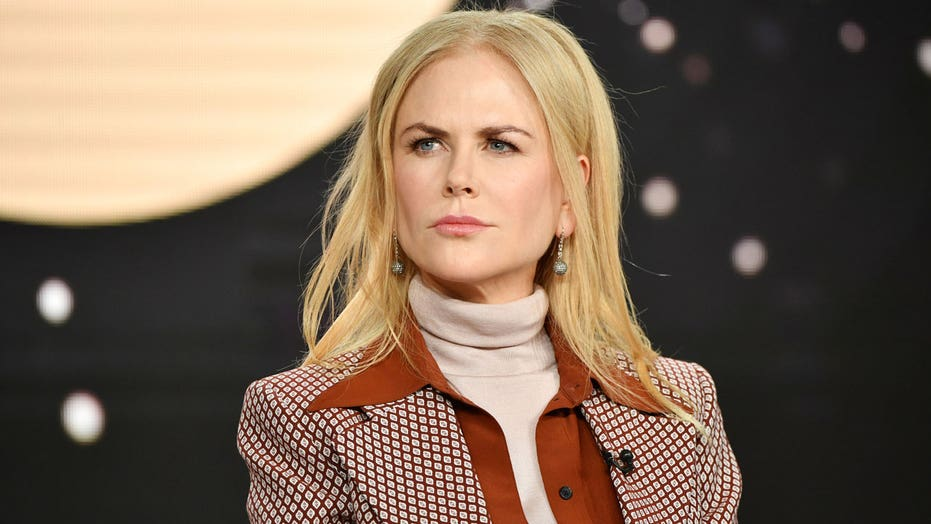 Nicole Kidman wishes she had more kids but 'wasn't given that choice': 'I would've loved 10 kids'
