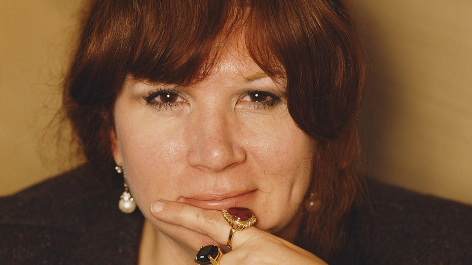 Patricia Kennealy-Morrison, Jim Morrison's ex and famed rock reporter, dead at 75