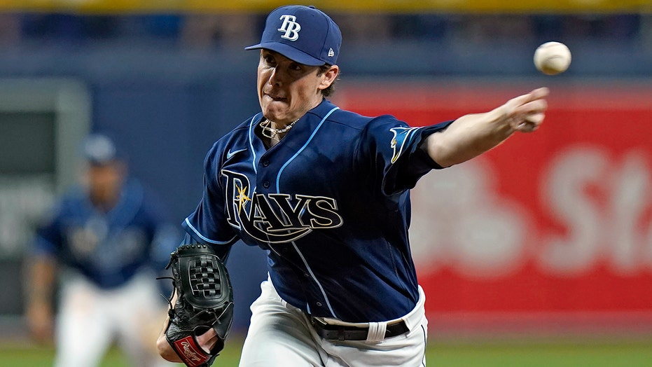 Yarbrough, Rays hand Orioles 14th straight loss, 8-4