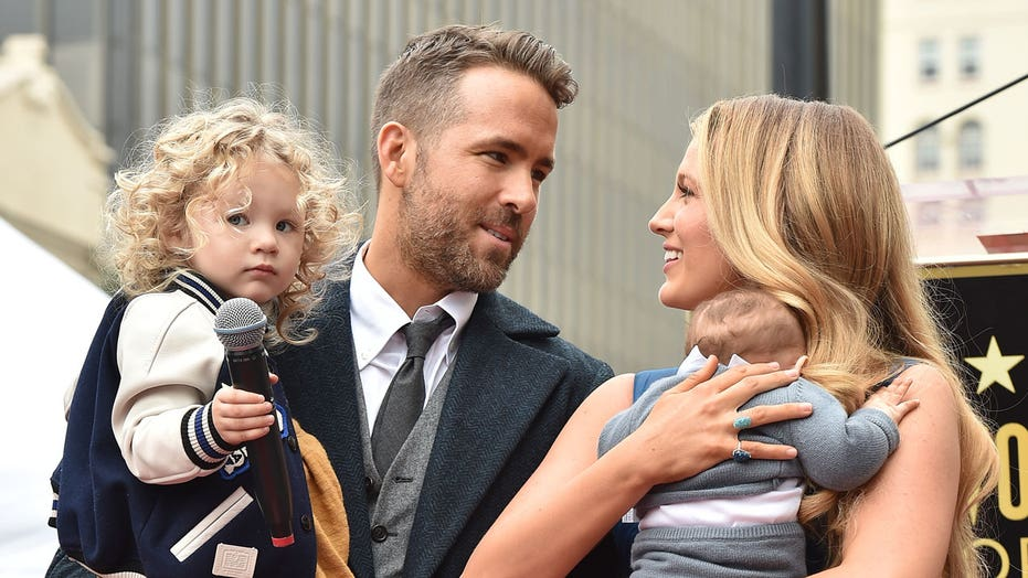 Ryan Reynolds reveals even his kids troll him: 'I'm safe from nothing'