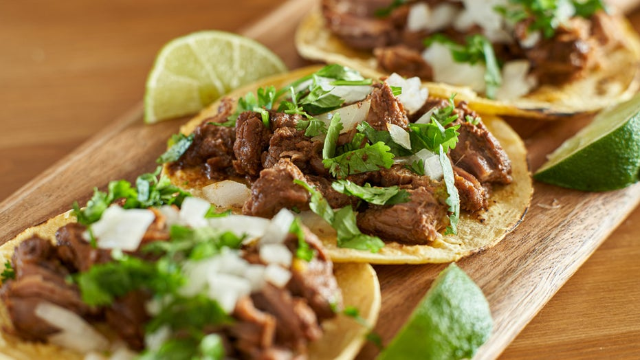 Here's how to win 15 years of free tacos and a trip to Austin