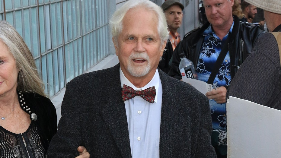 'Leave It To Beaver' star Tony Dow hospitalized with pneumonia: report