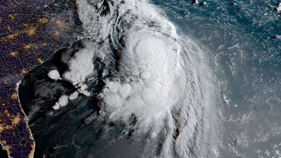 Tropical Storm Henri targets Northeast, expected to become hurricane