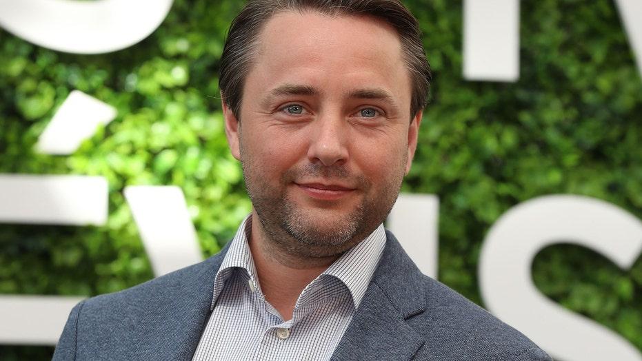 'Titans' star Vincent Kartheiser investigated for allegations of misconduct on set: source