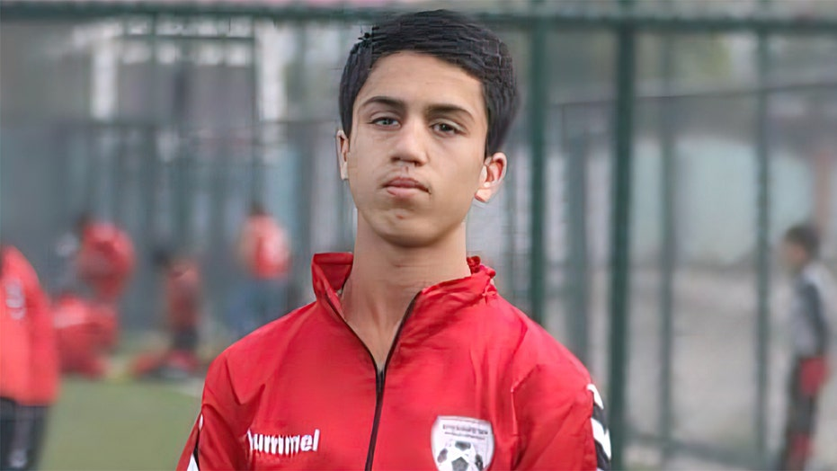 Afghan youth soccer player died in fall from US aircraft at Kabul airport