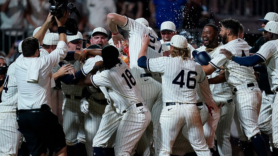 FOX Sports' Field of Dreams broadcast most-watch regular season MLB game since 2005