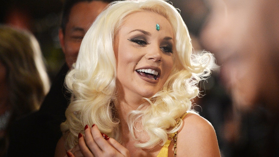 Courtney Stodden talks engagement, cyberbullying, music, and more ahead of birthday: 'I'm a 'bada– survivor'
