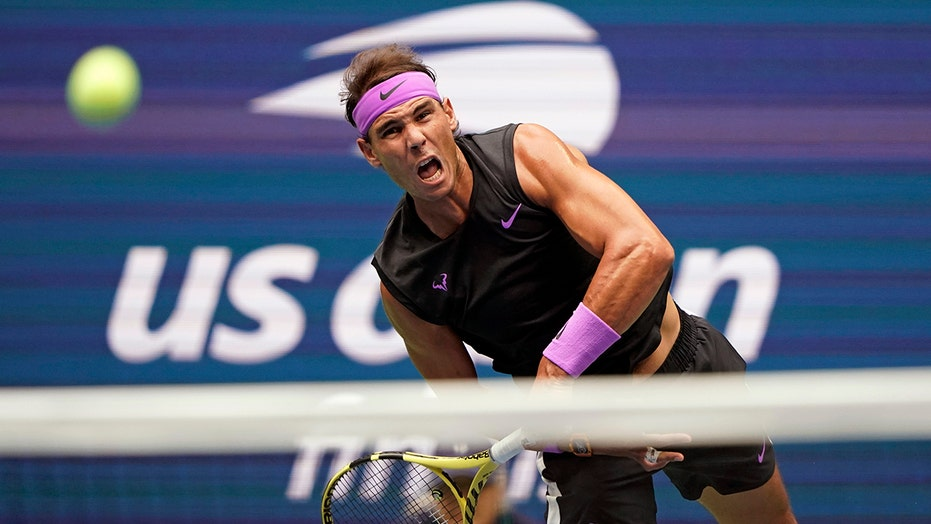 Rafael Nadal ends 2021 season over injury: 'I am confident I will recover again'