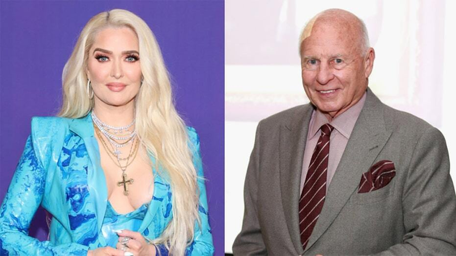 Tom Girardi's law firm auctioning Erika Jayne memorabilia to pay back creditors amid bankruptcy case