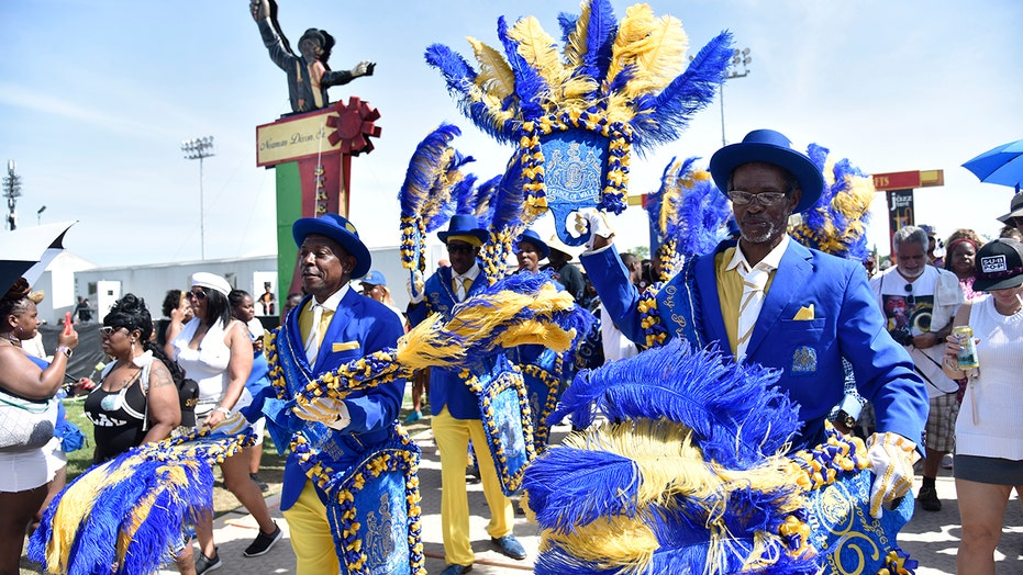 New Orleans Jazz Fest canceled due to coronavirus surge