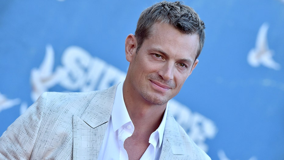 'Suicide Squad' star Joel Kinnaman releases statement after filing restraining order against woman