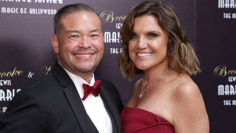Jon Gosselin and longtime girlfriend Colleen Conrad split