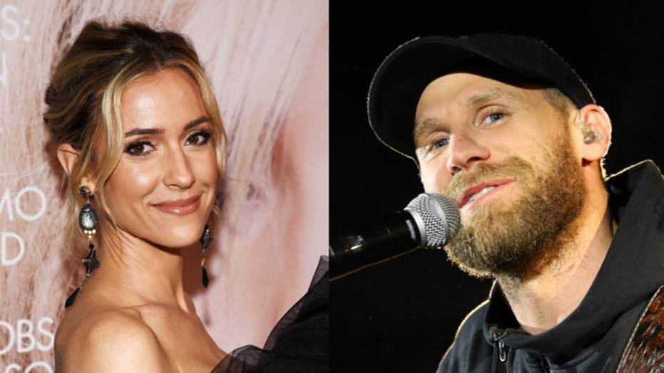 Kristin Cavallari reportedly dating country singer Chase Rice