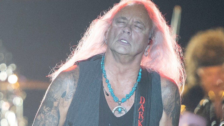 Lynyrd Skynyrd member Rickey Medlocke tests positive for COVID-19; band scraps upcoming 4 shows