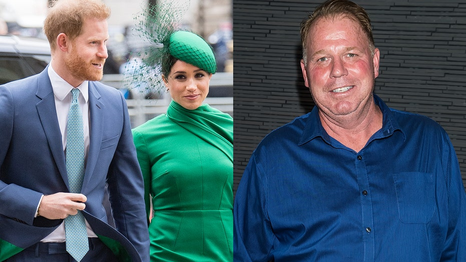 What Meghan Markle's half-brother Thomas Markle Jr. has said about the Duchess of Sussex