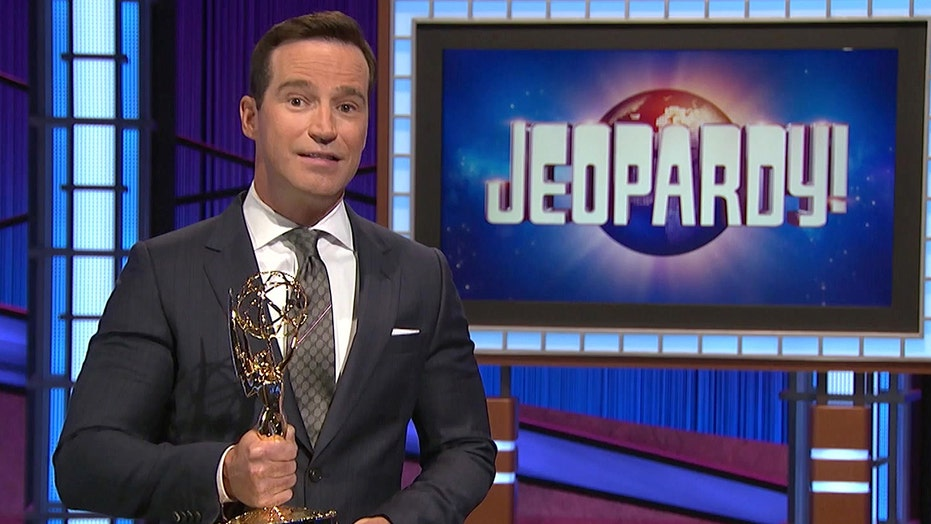 ADL calls for 'Jeopardy!' host Mike Richards to be investigated as he begins filming