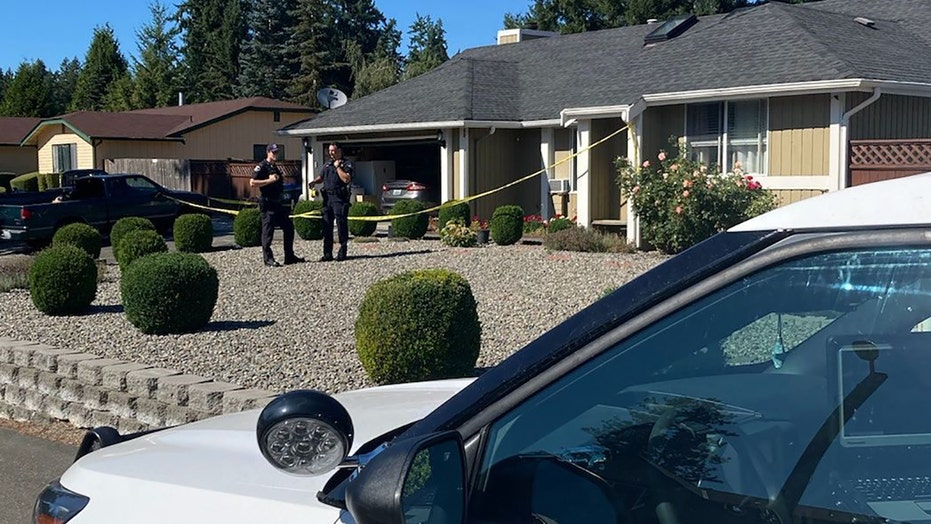 Washington homeowner shoots contractor dead after arguing over payment, deputies say