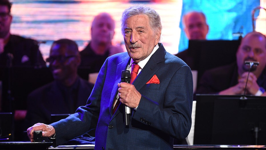 Tony Bennett earns Guinness World Record for latest album with Lady Gaga
