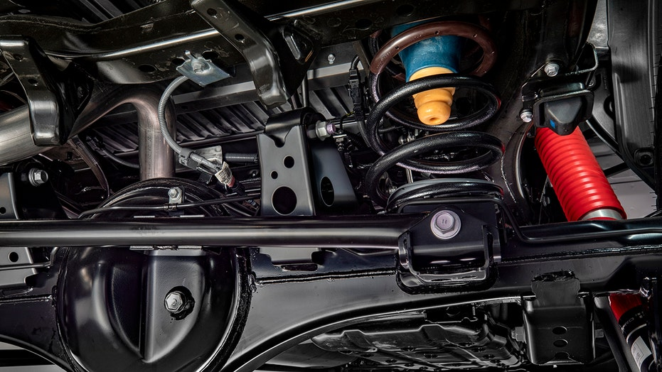 Shocker: 2022 Toyota Tundra pickup leapfrogs Ford, GM with modern coil spring suspension