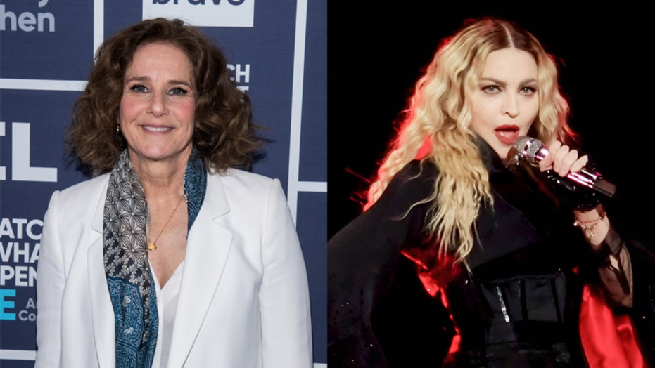 Debra Winger quit 'A League of Their Own' after Madonna was cast