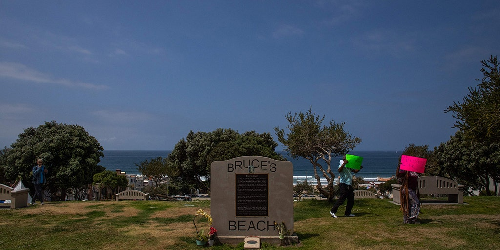 California bill proposes to return beachfront land to descendants of Black owners