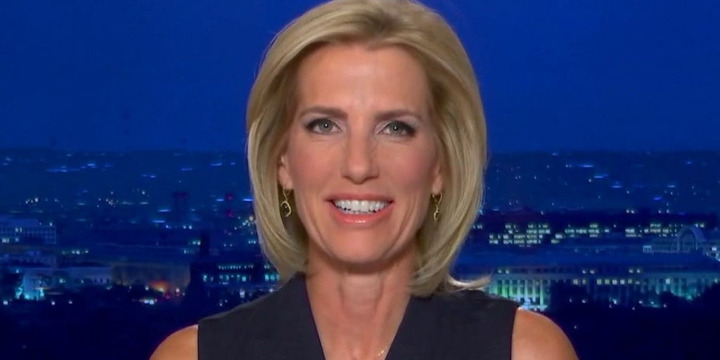 Ingraham shreds Biden admin for 'deflecting truth' on border crisis, submission to China