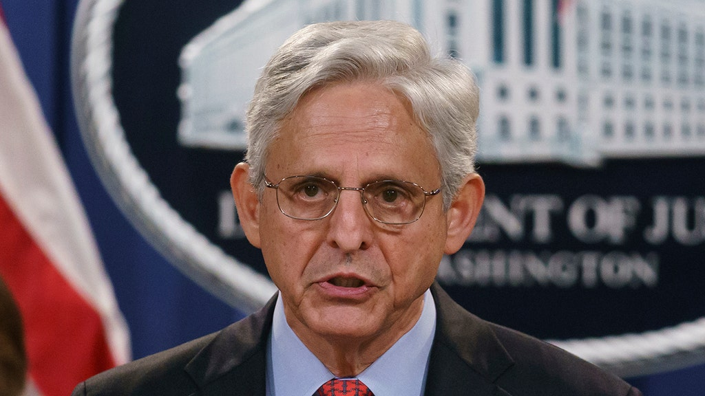 AG linked to group promoting critical race theory as DOJ moves against critics