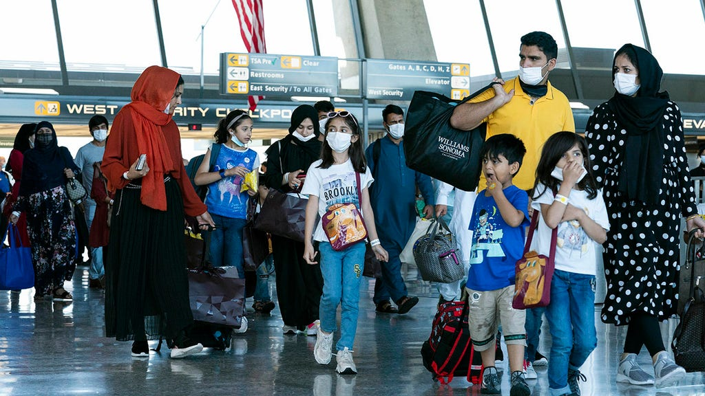 Highly contagious virus found at military base as thousands of refugees enter US