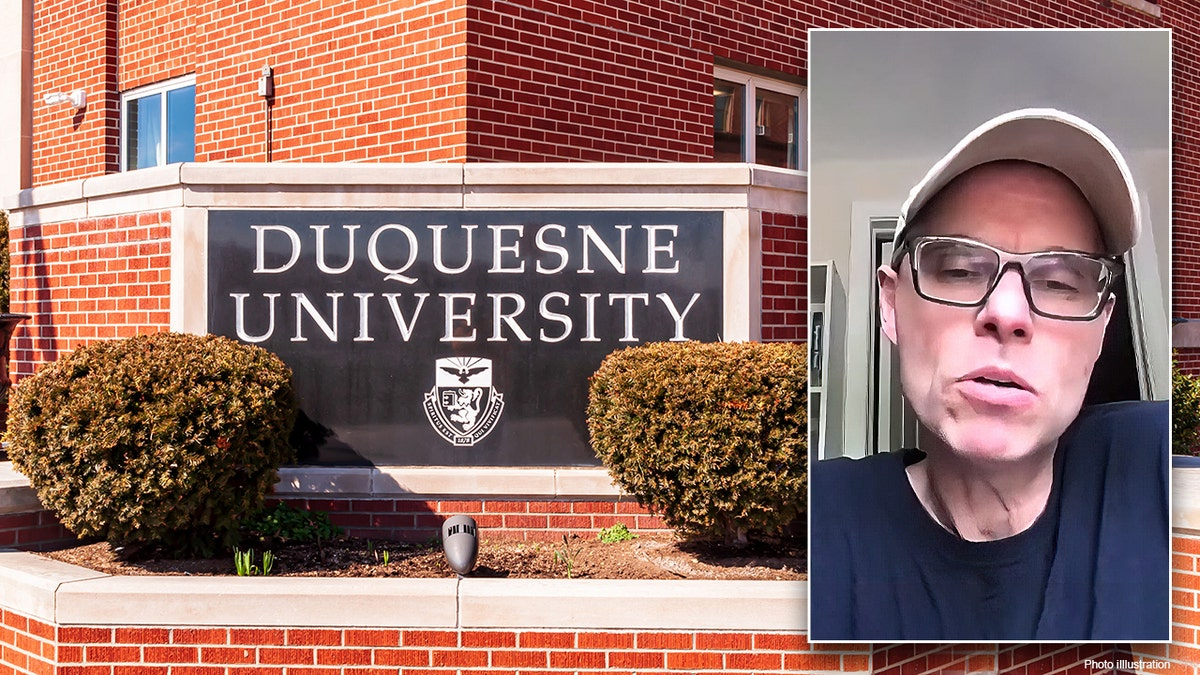 Pennsylvania professor teaches White people committing suicide can be an 'ethical' act