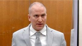 Derek Chauvin appeals murder conviction in death of George Floyd, will represent himself