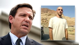 Brian Laundrie manhunt: Florida Gov. Ron DeSantis says he hopes fugitive 'is apprehended' if found guilty