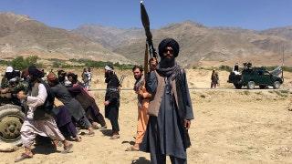 Biden admin praises Taliban terrorists for their professionalism in meetings