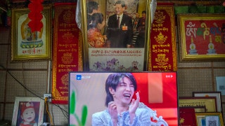 China bans all effeminate behavior and actors from television