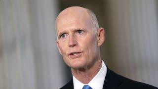 GOP Senators introduce bill to block federal agencies from requiring COVID-19 vaccination