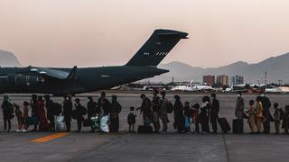 'No Americans left behind' in Afghanistan was a 'blatant lie': Lt. Col. Oliver North