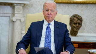 Biden admin to step up border security — but not on the US southern border