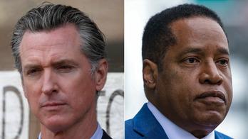 Steve Hilton: Regardless of Newsom victory, anti-Sacramento establishment movement will build in coming months